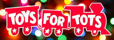 PHM PreK Families Sign Up BY 11/20 for Toys for Tots