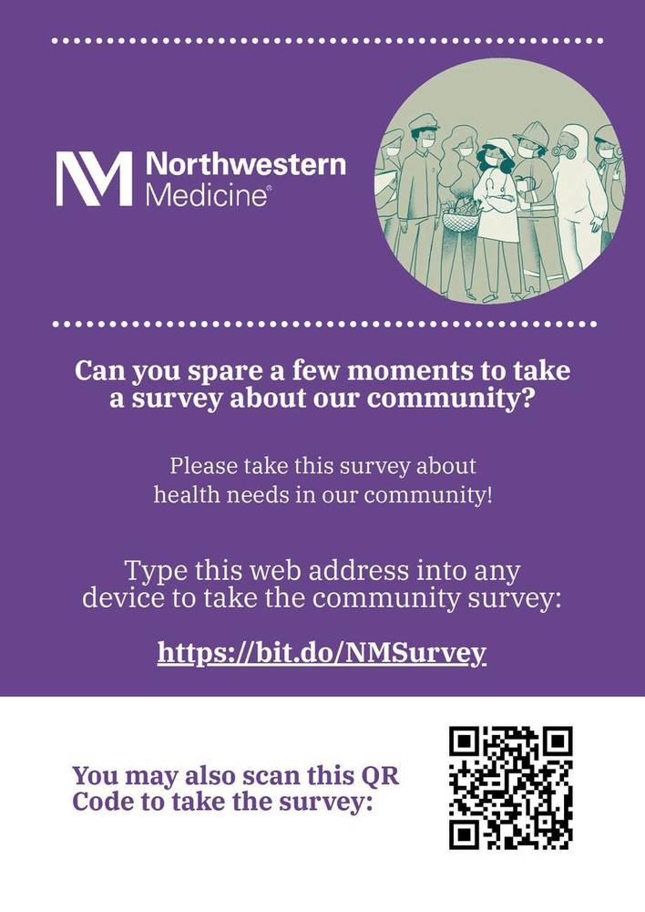 Can You Spare a Few Moments to Take a Survey