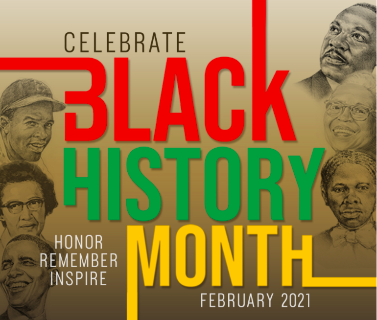 PHM Celebrates Black History Month--Week 2