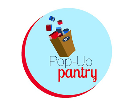 Pop Up Food Pantry Open to All!   ¡Despensa de alimentos emergente abierta para todos!