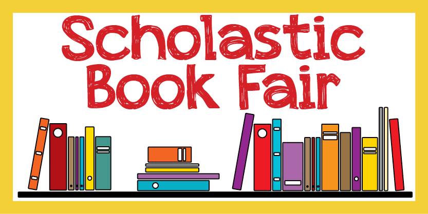 Book Fair Coming to P.H. Miller
