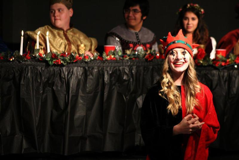 Enjoy the Madrigal Performance from the Comfort of Your Own Home