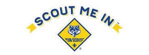 Cub Scout Recruitment Events!