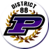 District 88